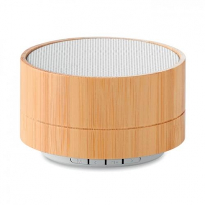 Bluetooth luidspreker Sound bamboo