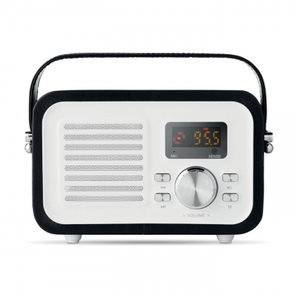 Bluetooth luidspreker radio