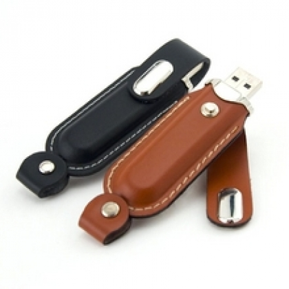 Leren Usb stick Luxury