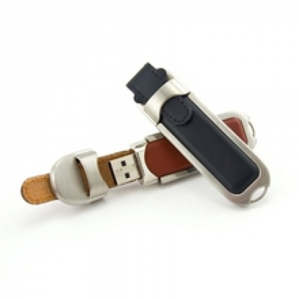 Leren USB stick Exclusive