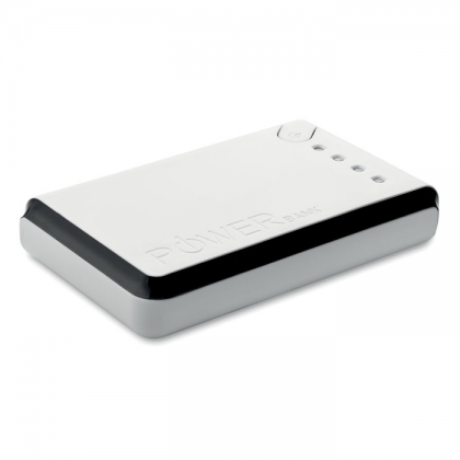 Powerwhite powerbank, 10.000 mAh