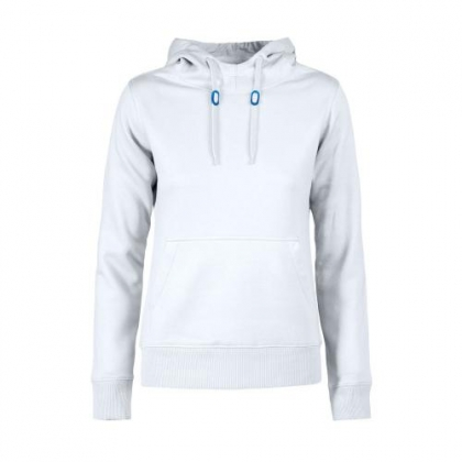 Printer Fastpitch Hooded Sweater dames