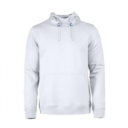 Printer Fastpitch hooded sweater