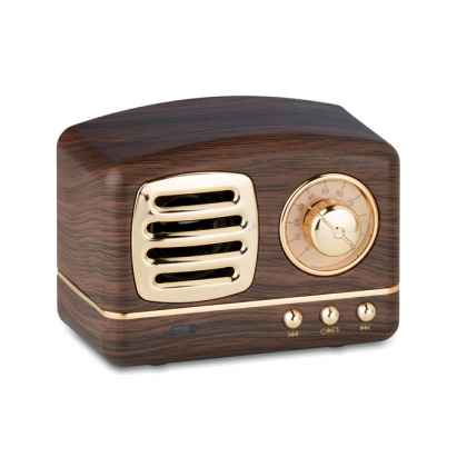 Retro bluetooth luidspreker Chandler