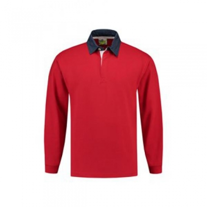 Rugby Shirt Solid