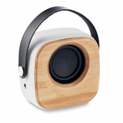 3W bamboe speaker Ohio sound