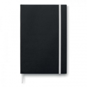 A5 notitieboek Black Note
