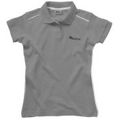 Backhand polo - Dames