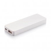 Compacte powerbank, 2500 mAH