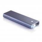 Executive powerbank, 4200 mAH