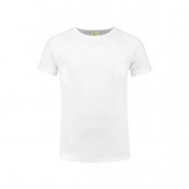 L&S heren T-shirt interlock