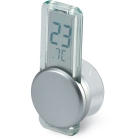 LCD thermometer met zuignap