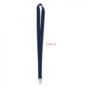 Lanyard 20 mm Simple lany