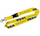 Lanyard 20 mm. breed