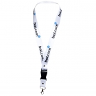 Lanyards extra breed 25 mm