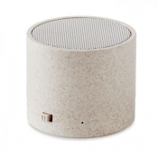 Tarwestro bluetooth speaker Round bass+