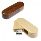 USB stick Houten Twister