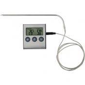 Vlees thermometer
