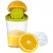 2-in-1 Juicer en spiraalsnijder, 2-in-1 Juicer en spiraalsnijder wit