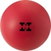 Anti stress bal, Anti stress bal Rood