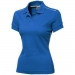 Backhand polo - Dames, Backhand polo - Dames Sky blue