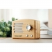 Bluetooth luidspreker Avery, Bluetooth luidspreker Avery hout