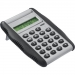 Calculator, Calculator zilver