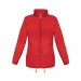 Dames jas Sirocco, Dames jas Sirocco red