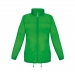 Dames jas Sirocco, Dames jas Sirocco Real Green