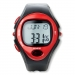 Digitale sporthorloge Sporty, Digitale sporthorloge Sporty rood
