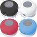 Douche speaker, bluetooth, Douche speaker bluetooth Wit