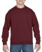 Gildan kids sweater, Gildan kids sweater maroon