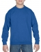Gildan kids sweater, Gildan kids sweater royal blue