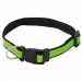 Halsband reflecterend Muttley, Halsband reflecterend Muttley BLACK