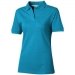 Ladies polo, Ladies polo Aqua