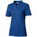 Ladies polo, Ladies polo Classic Royal blue