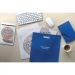 Non-woven documententas, Non-woven documententas royal blue