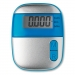 Stappenteller Onmood, Pedometer Onmood turquoise