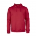 Printer Fastpitch hooded sweater, Printer Fastpitch hooded sweater rood