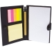 Recycle sticky notes boekje, Recycle sticky notes boekje zwart