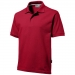 Slazenger heren polo pique cotton, Slazenger heren polo pique cotton Dark red