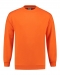 Sweatshirt Business Class, Sweatshirt Business Class Orange