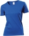 T-shirt Classic Woman, T-shirt Classic Woman Bright Royal