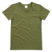 T-shirt Classic Woman, T-shirt Classic Woman hunters green