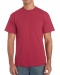 T-shirt Heavy katoen, T-shirt Heavy katoen antique cherry red