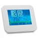 Weerstation met touchscreen Touchit, Weerstation met touchscreen Touchit wit